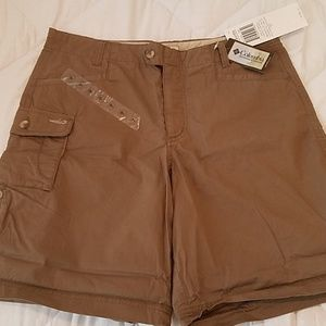 Columbia Women's River Wading Roll-up Short-10